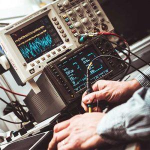 ricerca sviluppo elettronica